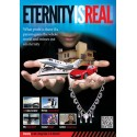 Eternity Is Real Magazine - First Edition